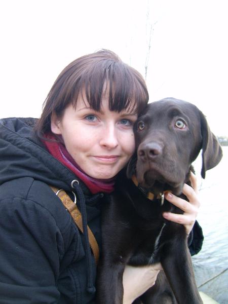 Tanja-mit-ihrem-Liebling-Casso